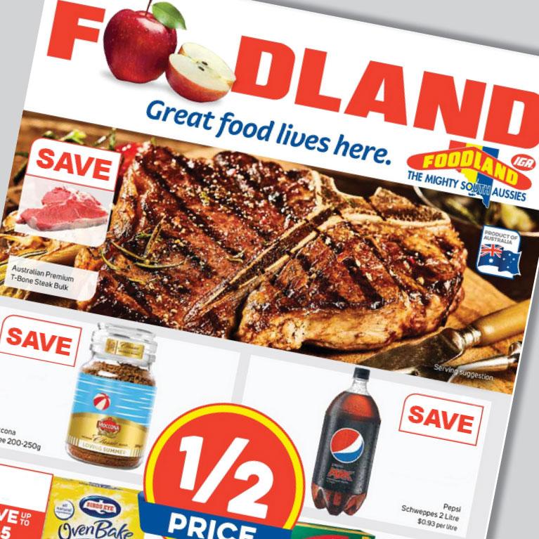Munno Para Foodland   Lowest prices & freshness guaranteed